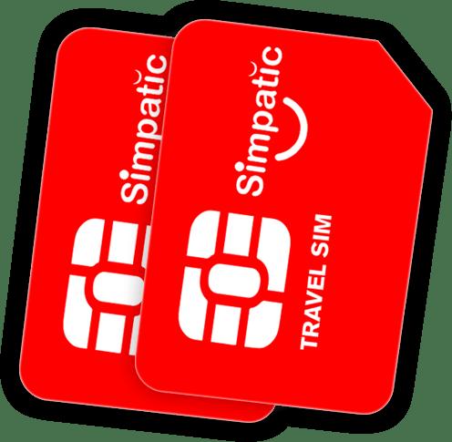 prepaid israel sim card